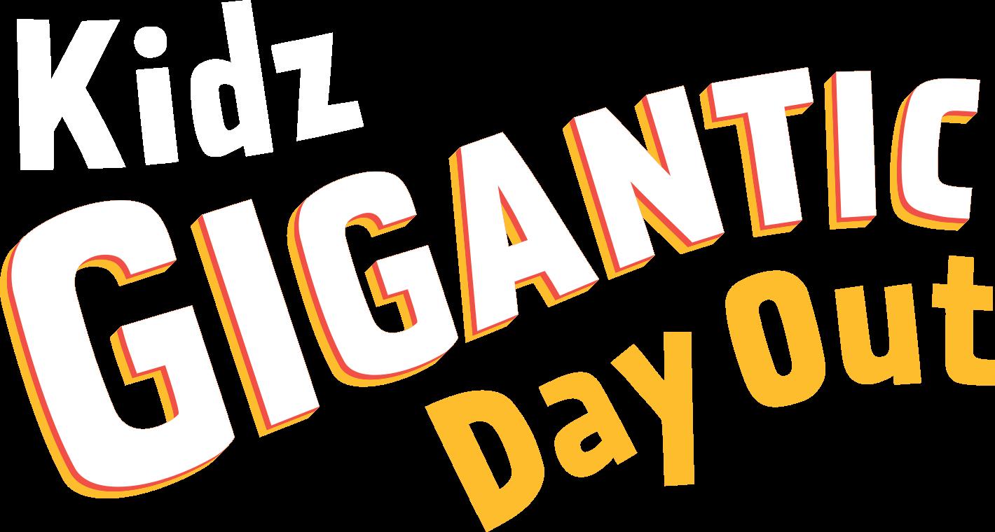 Kidz Gigantic Day Out